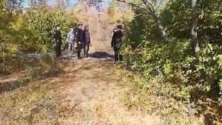 В Краснооктябрьском районе задержан подозреваемый в убийстве женщины