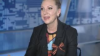 Наталия Иванова Интервью