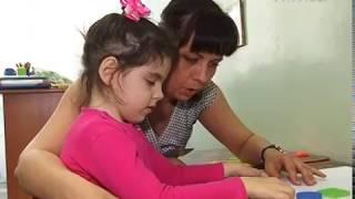 В Сызрани представили новую методику работы с детьми с ограниченными возможностями