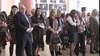 В Ростове чествовали работников культуры