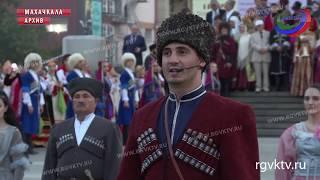 В Махачкале провели пресс-конференцию по итогам завершившегося фестиваля Русских театров