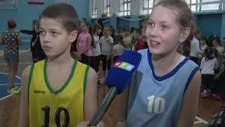 Всероссийский фестиваль дворового спорта