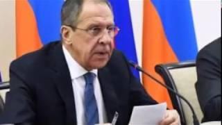 События в Армении идут вразрез - Сергей Лавров:  Россия обеспокоена событиями в Армении