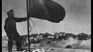 Жить и помнить - 20.02.18 Февраль 1943: красное знамя над Эльбрусом