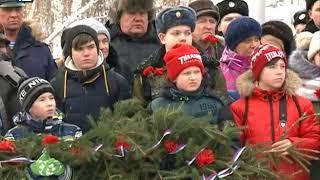 Омск: Час новостей от 15 февраля 2018 года (17:00)