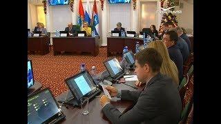Самарской городской думой принят бюджет областного центра