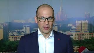 19 03 2018 Итоги президентских выборов прокомментировал Александр Бречалов