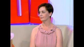 Директор детского театра «Мимолетности» Наталия Лозовая: дети начинают заниматься у нас в три года