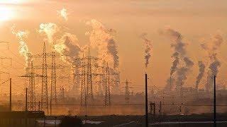 Доклад ООН о климате: главное