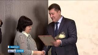 15 детских садов Барнаула получили денежные сертификаты