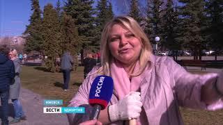В Ижевске началась «генеральная уборка»