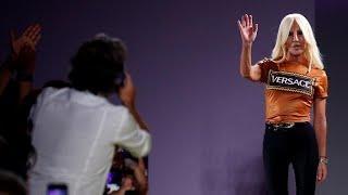 Michael Kors покупает Versace