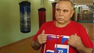В Березовском появится новый зал бокса