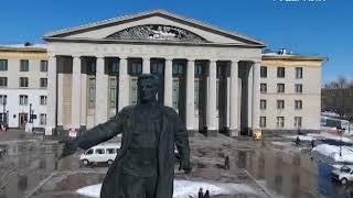 Самарская область заняла 2 место в топ-5 регионов, активно голосовавших за проекты благоустройства