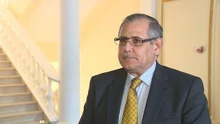 Посол Египта будет болеть за свою команду на матче в Волгограде