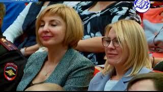 ВРЕМЕНА ГОРОДА 05 09 2018