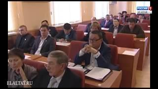В Горно-Алтайске утвердили Положение о ТОСах