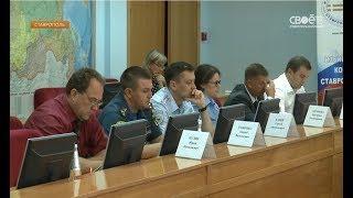 9-го сентября на Ставрополье выберут депутатов в пяти территориях