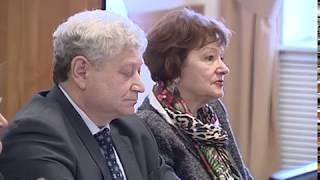 И.о. мэра Ярославля Владимир Волков встретился с представителями Общественной палаты города