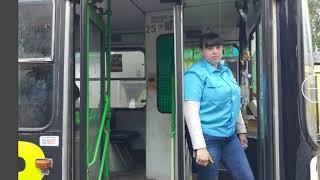 Кондукторы и водители общественного транспорта перешли на форменную одежду