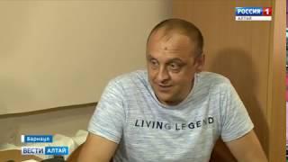 Пациент с пересаженным сердцем пообщался с журналистами и заверил, что у него всё хорошо