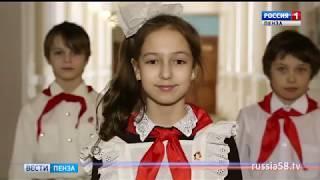 Участники третьего сезона вокального шоу «Край талантов»: Анастасия Панькина