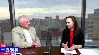 В эфире: Светлана Глебова-Игнатьева