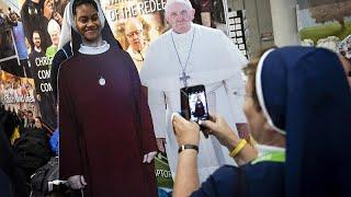 """Католики отрекутся от церкви"""