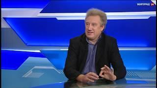 Интервью. Андрей Аниханов