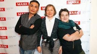 "Радио ""Маяк"" Улан-Удэ | «КОФЕ ТАЙМ» | Театр ""PLAYBACKUU"""
