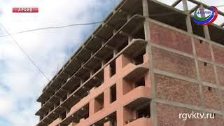Дагестану выделят 400 млн рублей субсидий на предоставление жилья молодым семьям
