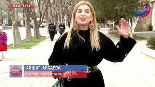 Первые избиратели в Дагестане уже сделали свой выбор