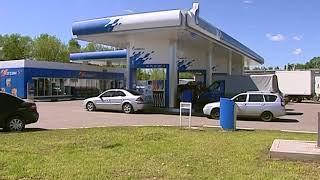 Ярославское управление антимонопольной службы начало проверку по факту повышения цен на бензин