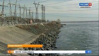 Вторая волна паводка в Новосибирской области пройдет в два этапа