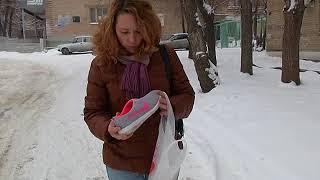 У кроссовок появится паспорт. В Челябинске начинают чипировать обувь