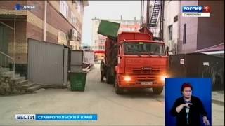 Раздельный сбор мусора с 1 января. Схема не ясна
