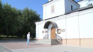 Православные волгоградцы отмечают Ореховый спас