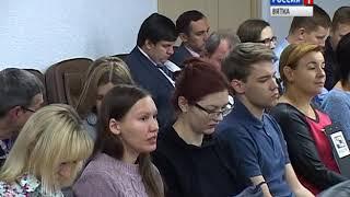 Кировские теплосети передали в концессию частной компании(ГТРК Вятка)