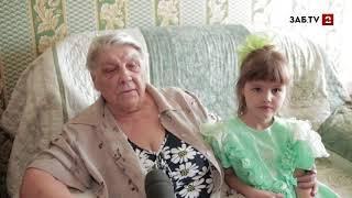 Таисия Киселёва, 6 лет, атрезия слухового прохода