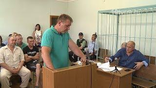 В Рузаевке продолжается расследование дела о стрельбе на свадьбе