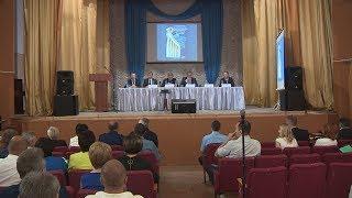 Муниципалитеты Волгоградской области нацелены на решение социальных вопросов