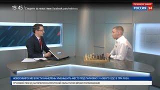 Студенты НГТУ пробились на чемпионат России по быстрым шахматам