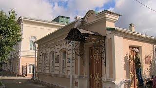 Ремонт Пензенского музея одной картины продлится еще неделю
