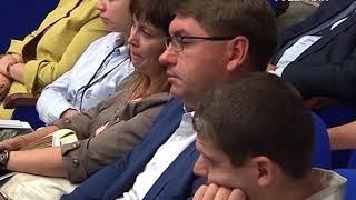 """Вопросы развития конкуренции обсудили в технопарке """"Жигулевская долина"""""""