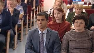 В Кирове сформировали новый состав региональной Общественной палаты (ГТРК Вятка)