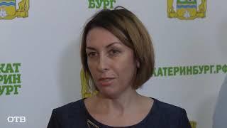 Эксперты: в Екатеринбурге эпидемии энтеровируса нет