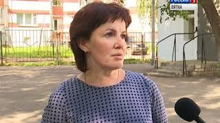 Кировские школы должны отремонтировать к 1 сентября (ГТРК Вятка)