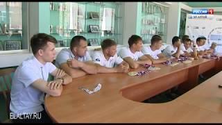 Спортсмены ГАГУ стали победителями Чемпионата и Первенства Европы по рафтингу