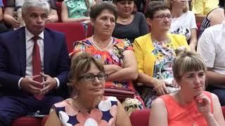 Борский район Самарской области отметил круглую дату