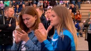 Инфоканал Новости спорта 13 июня 2018 года